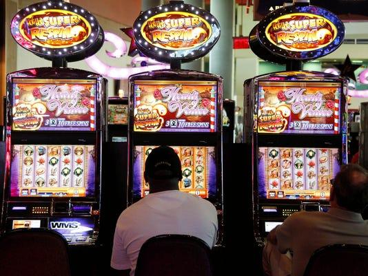 Casino slots texas casino package