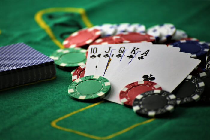 Interesting information about online casinos - Texas Holdem Centeral